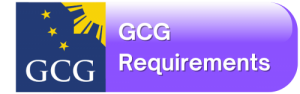 GCG Requirements