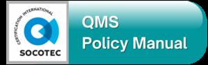 QMC Policy Manual