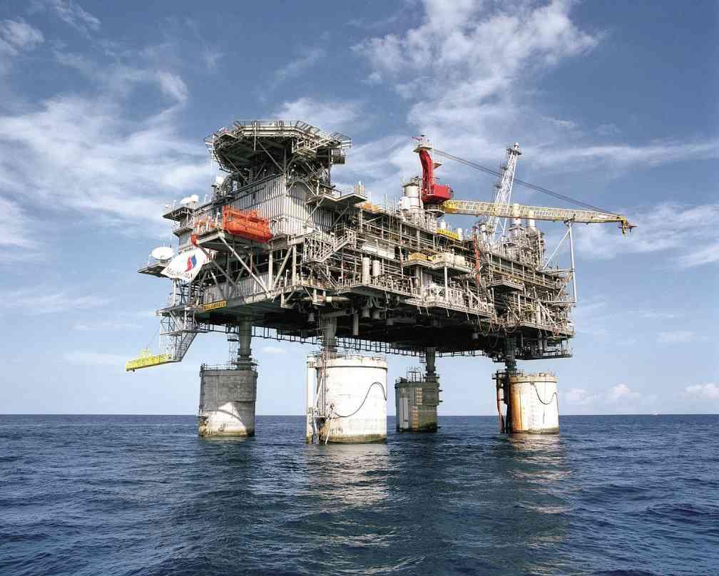 Malampaya Deepwater Gas-to-Power Project