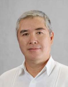 Ramon Victor B. Mitra, Director
