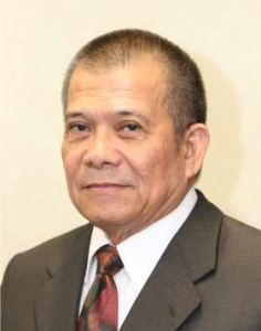 Rex V. Tantiongco, Director