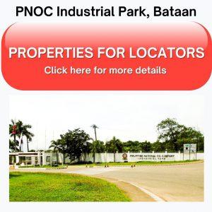 PIP Properties for Locators